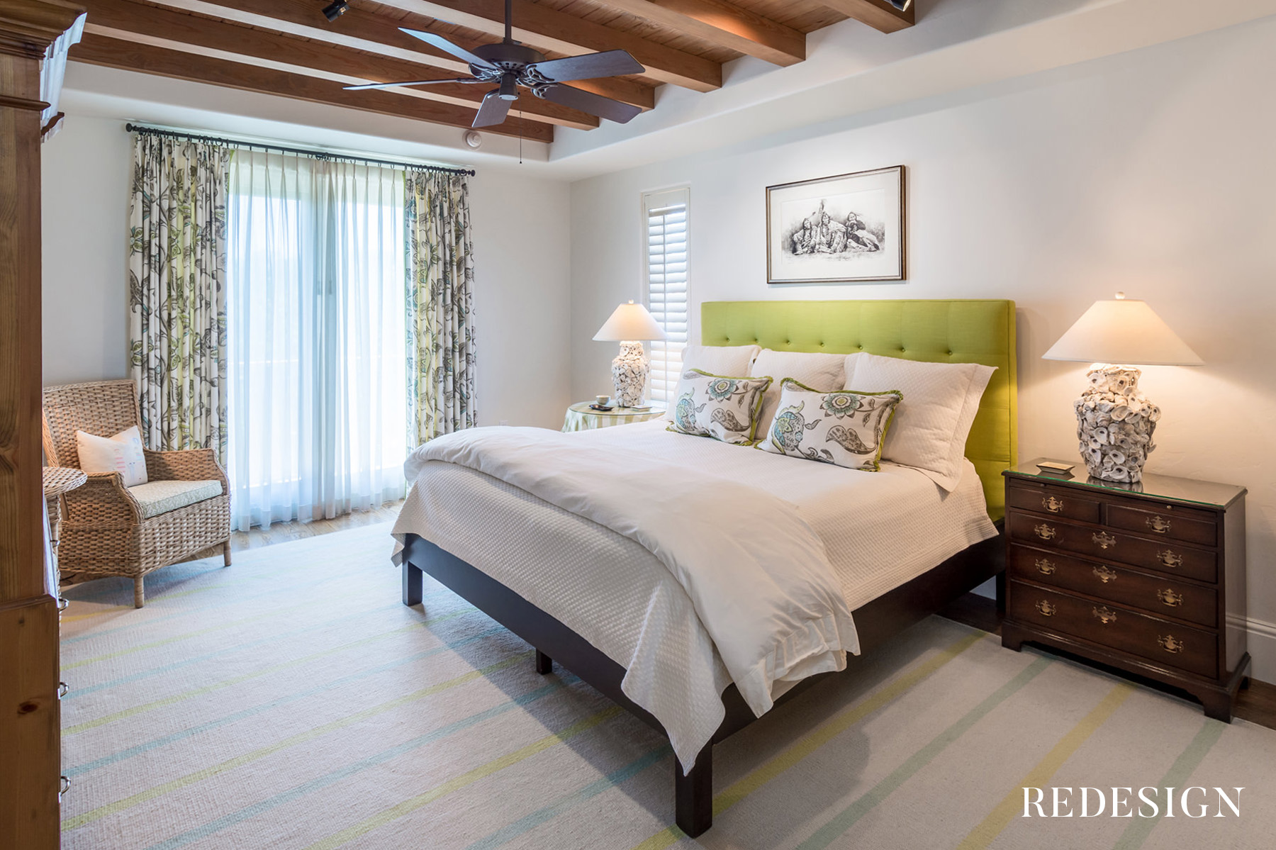 Posed-Home-Staging-Redesign-10-guest-bedroom