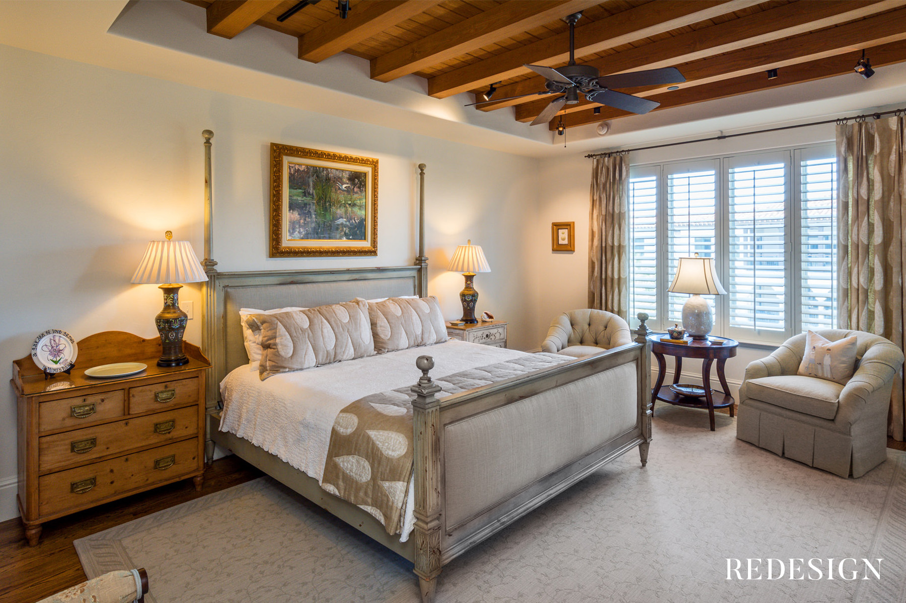 Posed-Home-Staging-Redesign-9-master-bedroom