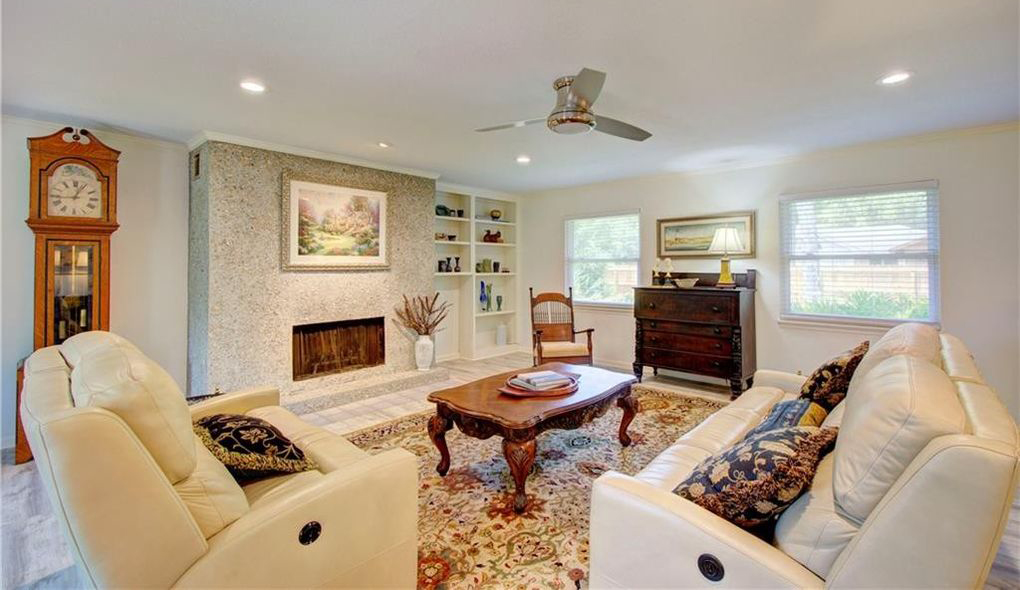 Home Staging on Saint Simons Island by Emmy Parker Temples of Posed. Home Staging & Redesign